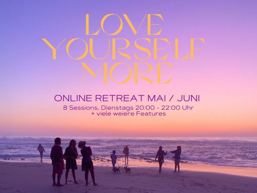 Love Yourself More Online Retreat